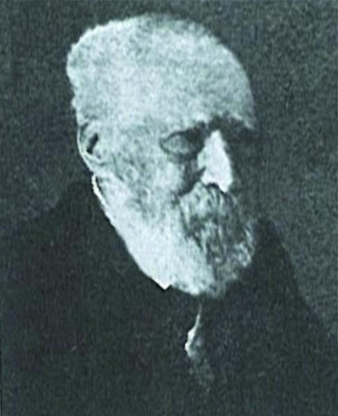 Ninger Karel